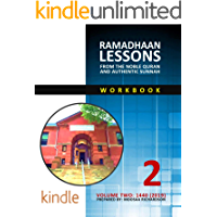 Ramadhaan Lessons From the Noble Quran and Authentic Sunnah: Volume 2, 1440