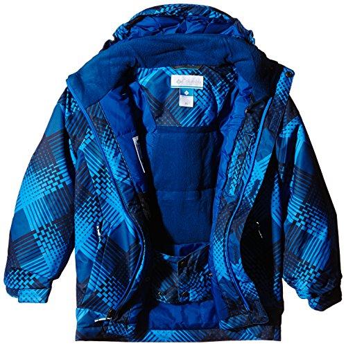 18aa243a0 Columbia Boys  Twist Tip Jacket - Buy Online in UAE.