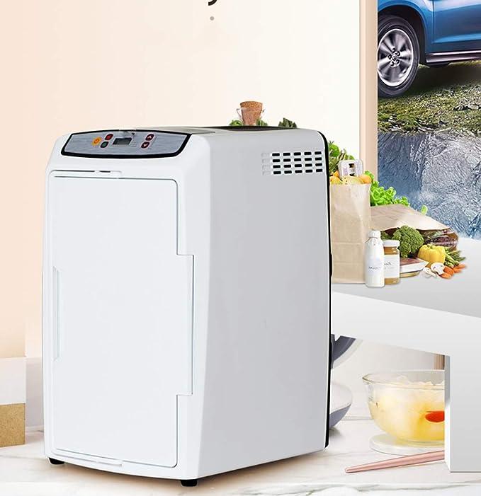 Amazon.es: 17L Nevera Portatil Refrigerador Compacto Personal ...