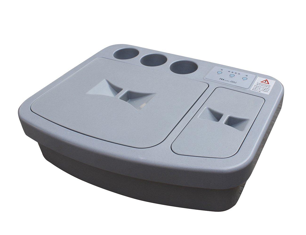Elitzia ETT2600D Hot stone warmer cooker