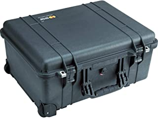 product image for Pelican 1560 Case With Foam (Black)