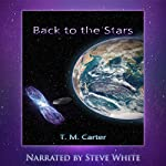 Back to the Stars | T.M. Carter