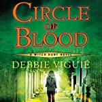 Circle of Blood: Witch Hunt, Book 3 | Debbie Viguié