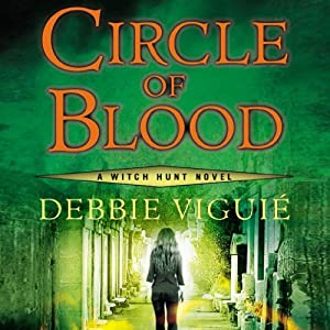 Circle of Blood Hörbuch