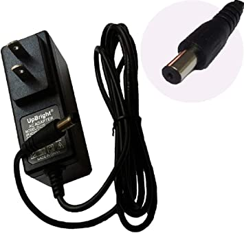 Adapter For Casio PX-300 PX-310 PX-320 Privia Piano Keyboard DC Power Supply