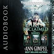 Earth Reclaimed: 3 Book Series | Ann Gimpel