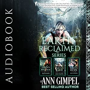 Earth Reclaimed Audiobook