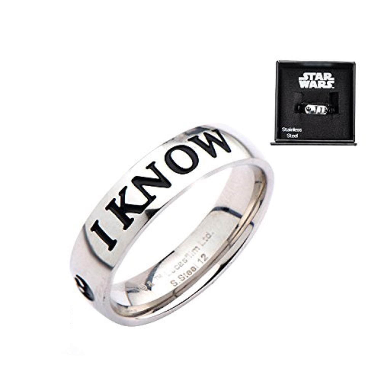 Best Star Wars Rings For Couples Amazon Com