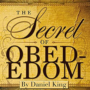 Secret of Obed-Edom Audiobook