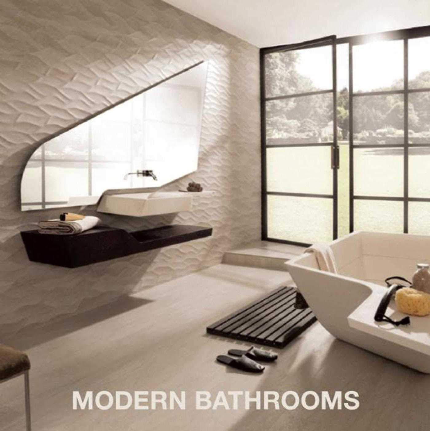 Modern Bathrooms Publications Loft 9781510704510 Amazon Com Books
