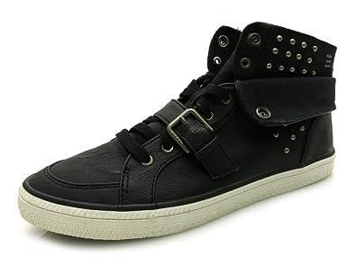 promo code a0c45 83a3e ESPRIT - Sneaker - T13126 Schwarz EUR 37: Amazon.de: Schuhe ...