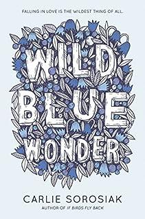 Book Cover: Wild Blue Wonder