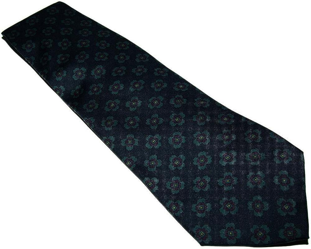 Polo Ralph Lauren - Corbata de seda para hombre, diseño floral ...