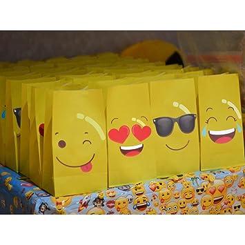 Amazon.com: OurWarm - Bolsas de regalo para fiestas de ...