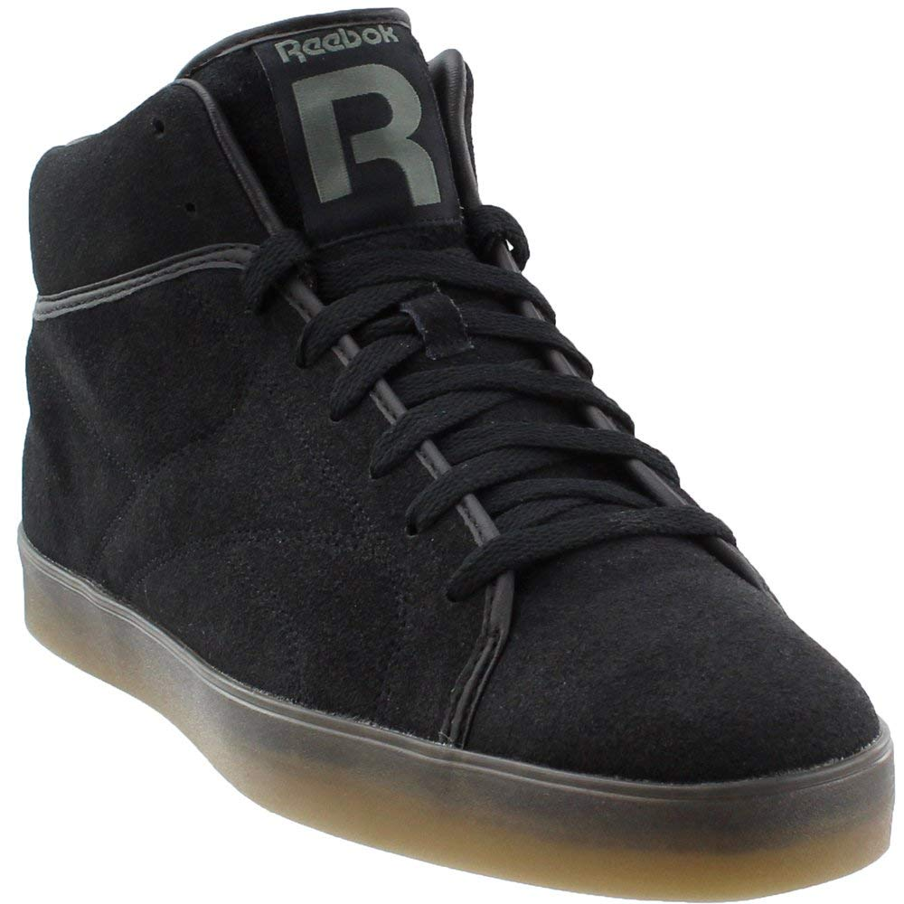 c52ef77f9d7 Reebok mens casual fashion sneakers raww black suede fashion sneakers jpg  1000x1000 Tyga reebok shoes