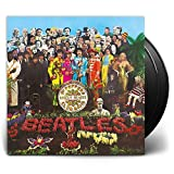 Sgt. Pepper's Lonely Hearts Club Band (50Th Anniversary Japanese Deluxe Edition/2Lp)