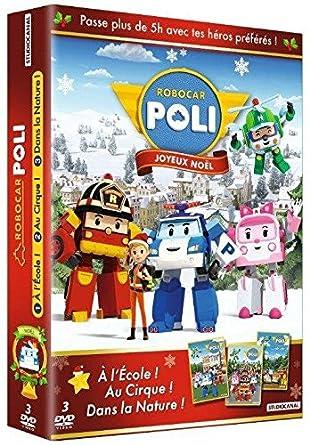 Robocar poli francais episode entier efcrabtic mp3 - Dessin anime robocar poli en francais ...