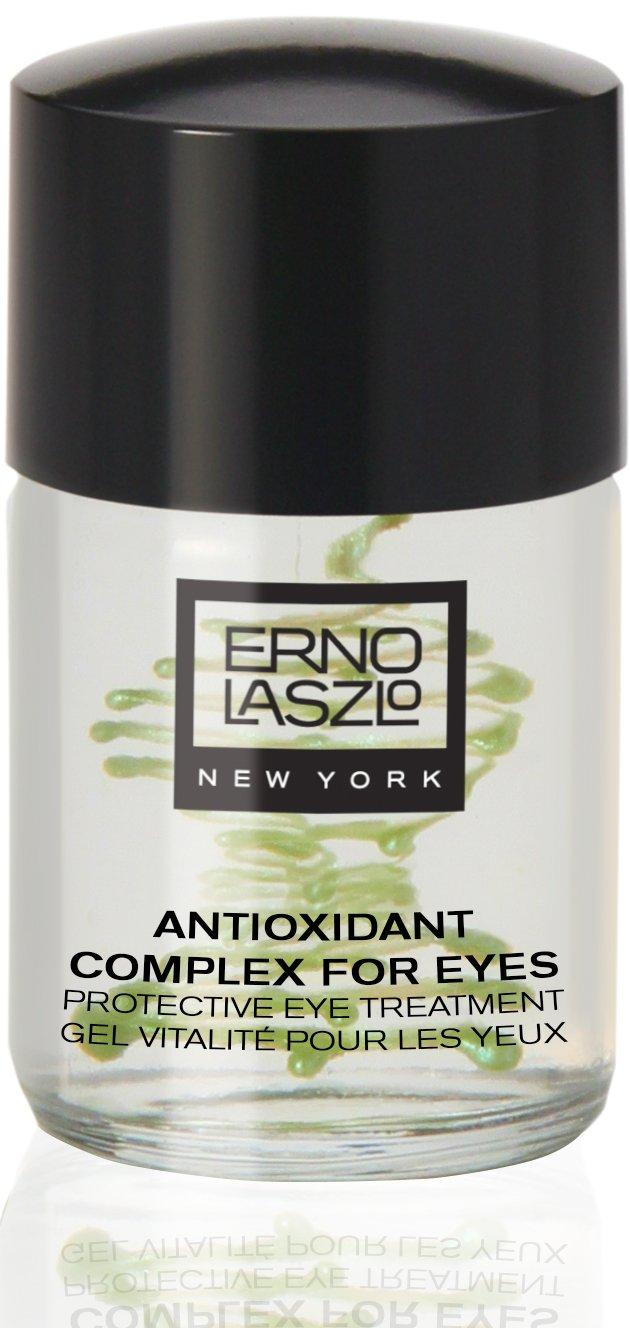 Erno Laszlo Antioxidant Complex for Eyes, 0.5 Fl Oz by ERNO LASZLO