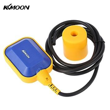 KKmoon Conmutador 2m/3m/4m/5m/6m/7m/8m/