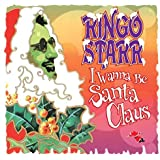 I Wanna Be Santa Claus [LP]