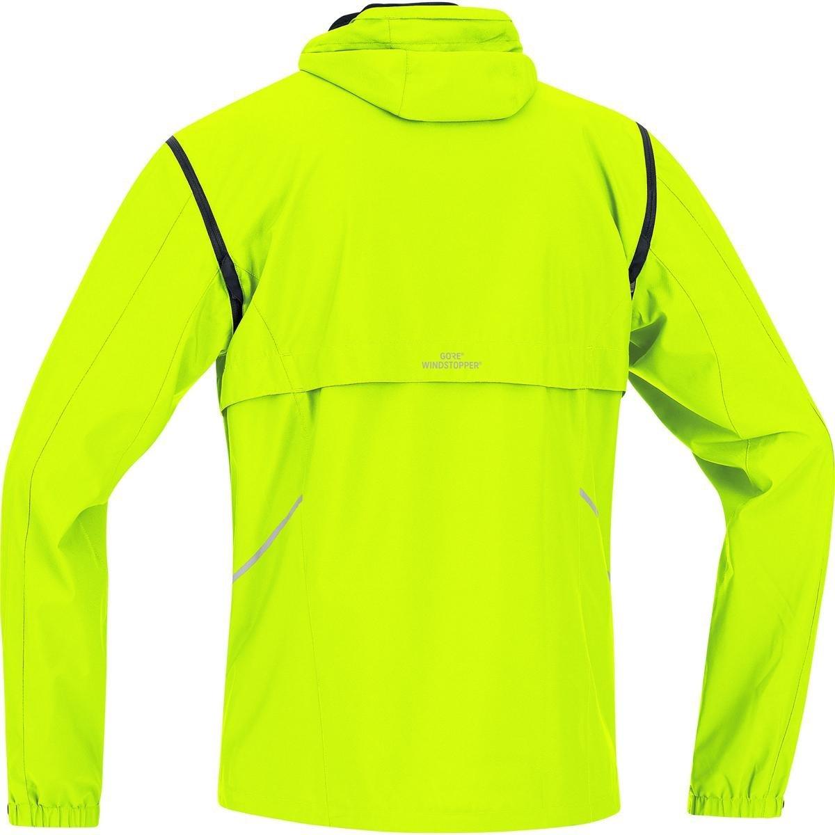 Garçon Vestes Jwesso Veste Running Wear Homme Gore R4jLA5