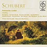 Schubert: Favourite Lieder