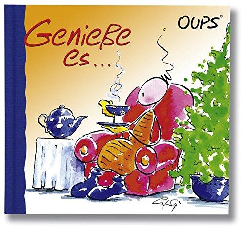 geniesse-es-oups-minibuch