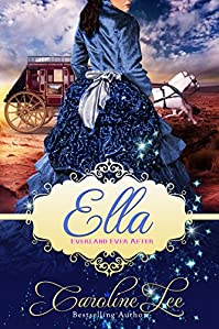 Ella by Caroline Lee ebook deal
