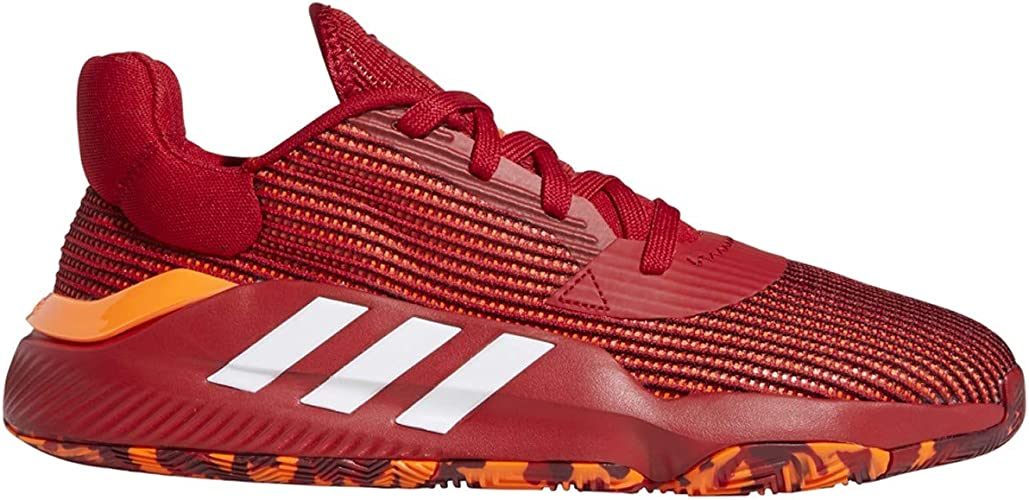Amazon.com | adidas Pro Bounce 2019 Low Shoe - Men's ...
