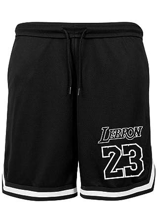 KiarenzaFD - Pantalones Cortos Pantalones Cortos Baloncesto Lebron ...