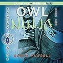 Owl Ninja: Samurai Kids #2 Audiobook by Sandy Fussell Narrated by Joshua Swanson