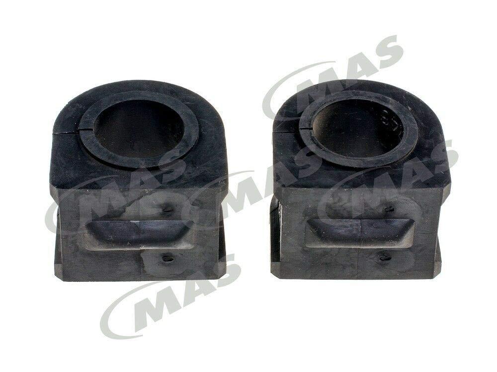 1993-02 Chevrolet Camaro F2Fr 1993-02 Pontiac Firebird F2Fr MAS BSK90230 Stabilizer Bar Bushing Kit