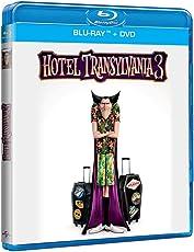 Hotel Transylvania: Monstruos de Vacaciones [Blu-ray]