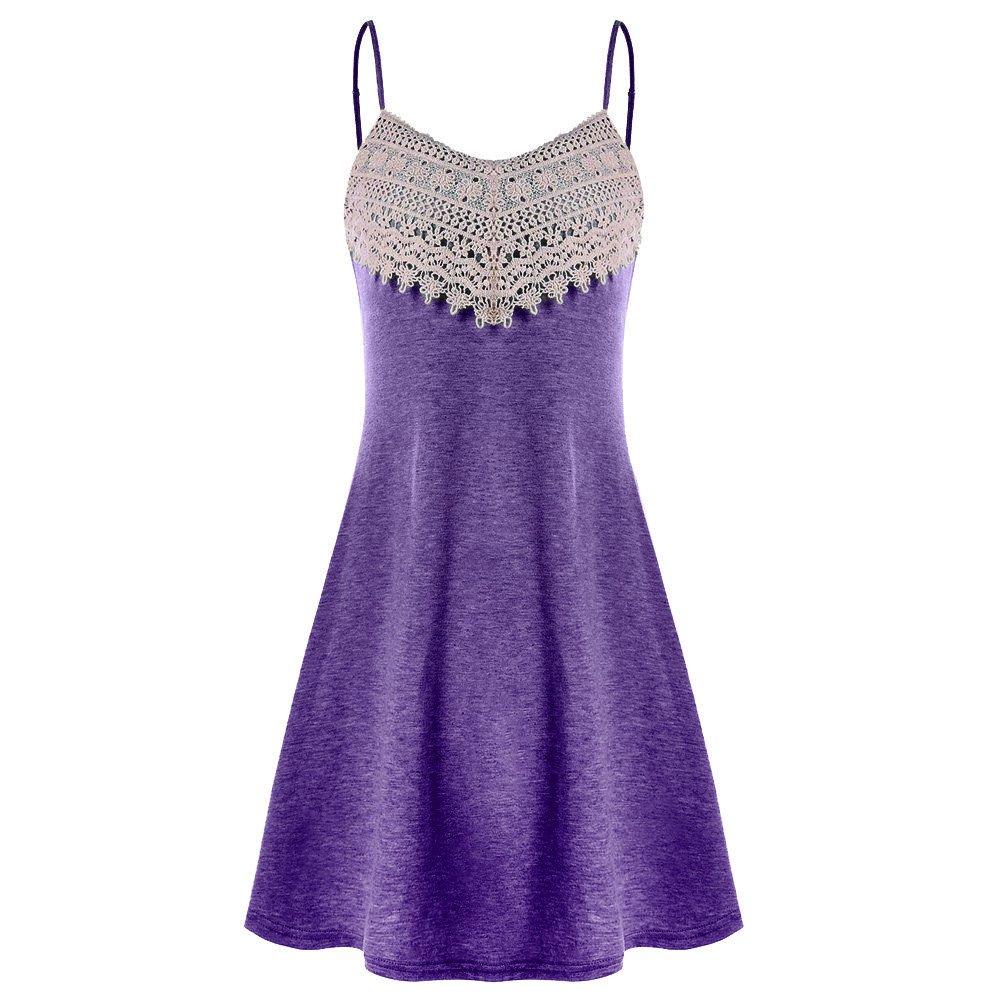 Mlide Wrap Dress Light Blue Dress Purple Dress Renaissance Dress,Purple M