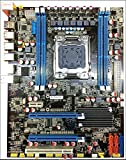 L@@K L@@K GAMEPOWER X58 LGA 1366 MOTHERBOARD COMPATIBLE WITH I7 920/930/940/950/960/965/975/970/980/980X/990X AND WITH I5 AND I3 LGA 1366 SOCKET