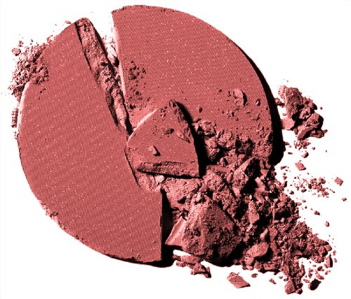 COVERGIRL Cheekers Blendable Powder Blush Rock 'n Rose, .12 oz