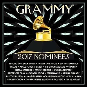 2017 GRAMMY® Nominees (2LP)