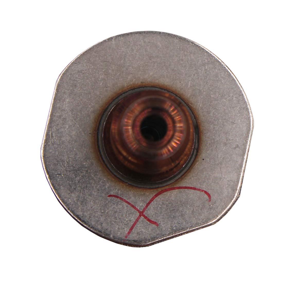 HZYCKJ Trasduttore del regolatore di iniezione comune del sensore ad alta pressione della rotaia del carburante OEM # 55PP03-02