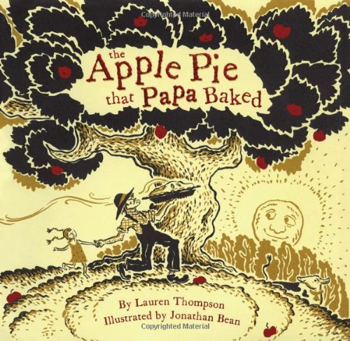 The Apple Pie That Papa Baked ()