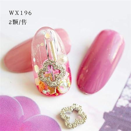 Piedras Strasspersonalidad Exquisita Sencilla Y Elegante