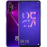 "Huawei Nova 5T, 6.2"" display, 128 GB, 8 GB RAM, Purple"