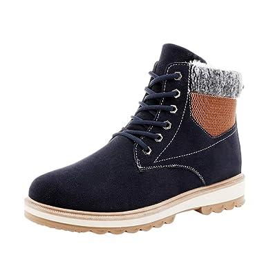 Großhandel Deylaying Herren Männer Man Winterstiefel Snow Boots Anti