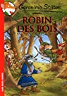 Robin des bois par Stilton