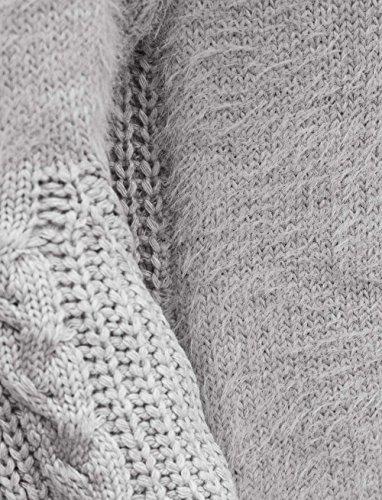 Ma Coquette - Jerséi - para mujer gris