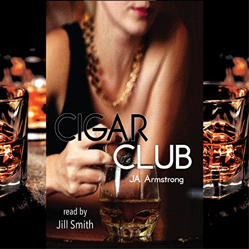 Pdf Fiction Cigar Club: Open Tab, Book 2