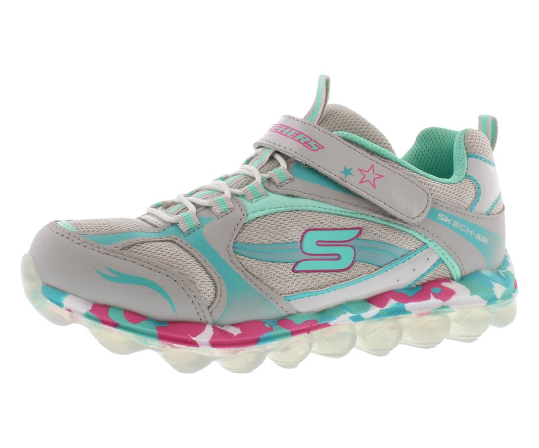 Skechers Kids Girls' Shuffles-Sparkly Jewels 10689L