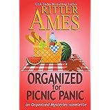 Organized for Picnic Panic (Organized Mysteries)