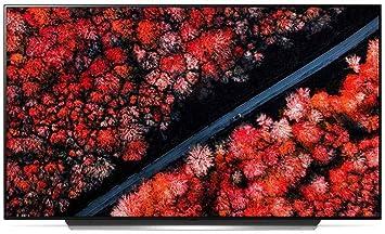 LG - TV OLED 139 Cm (55)  Lg Oled55C9Mlb Uhd 4K HDR Smart ...