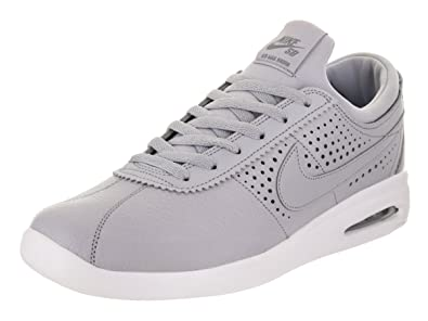 9b148bcca57 Image Unavailable. Image not available for. Color  Nike Men s SB Air Max  Bruin Vapor L Skate Shoe 11.5 Grey