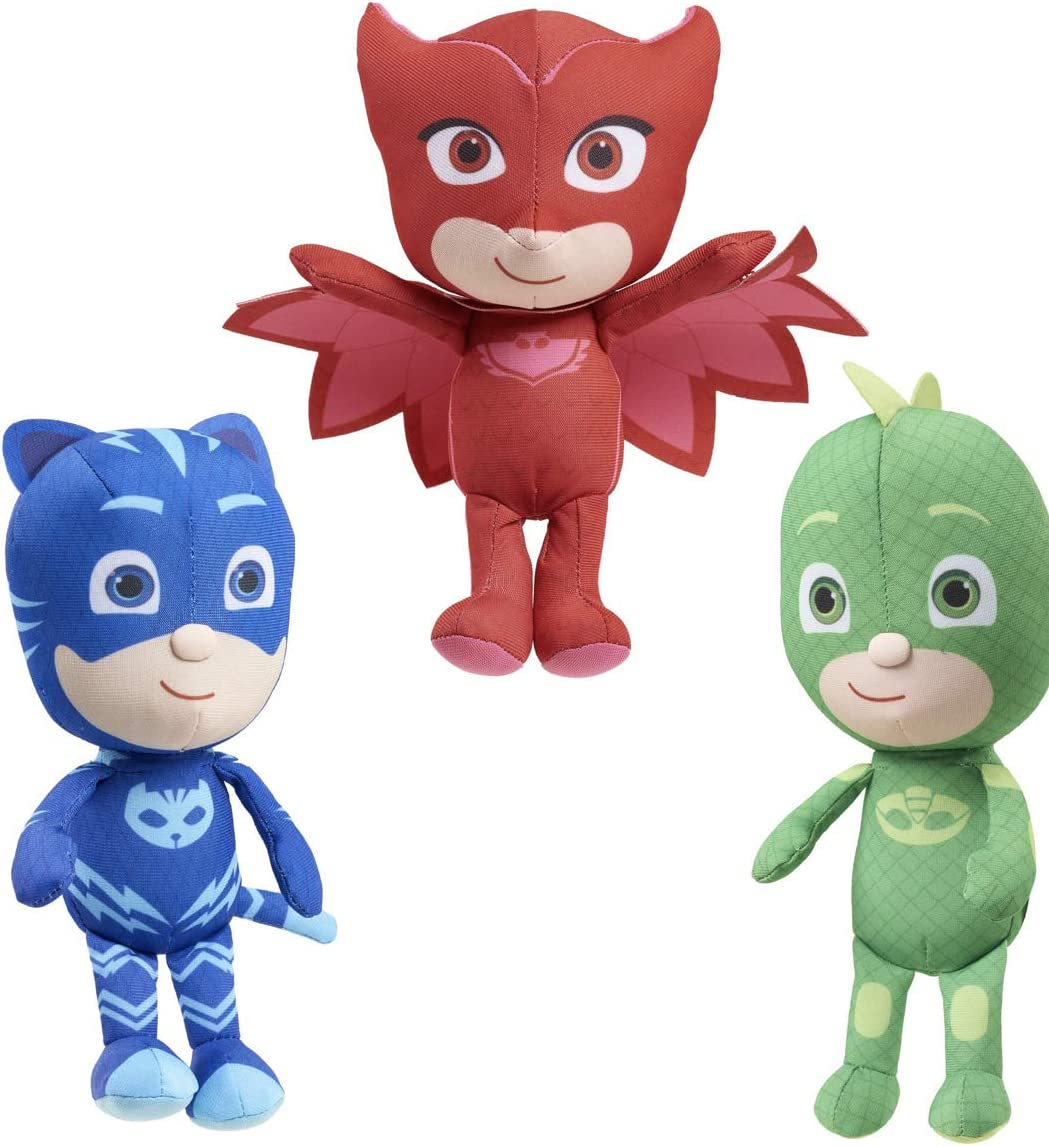 Gekko PJ Masks Icons Cookie Cutters Throw a PJ Masks Themed Birthday Party with your favorite heroes and Owlette icons Cat Boy